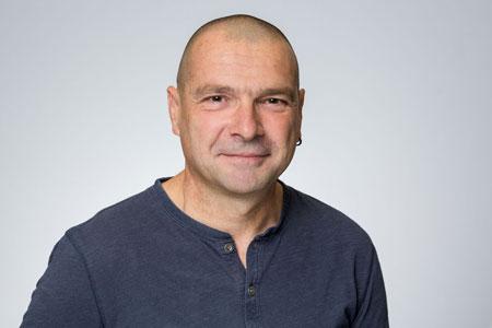 Jürgen Ross