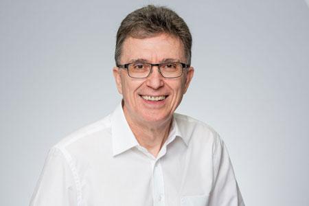 Karlheinz Kriegel