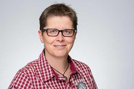 Anja Ziel