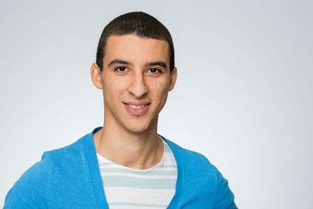 Karim Boucena