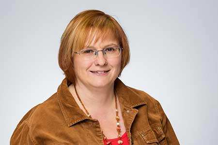 Miriam Weck