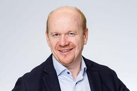 Jürgen Frömberg