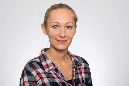 Vitalina Klemmer