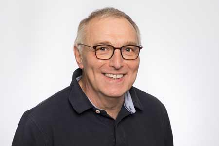 Manfred Mertz